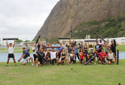 VIPR TRAINING – Cert. internacional