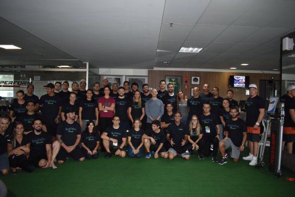 1ª TURMA BACKFITPRO – BRASIL (MCGILL 4) – Fev/2018